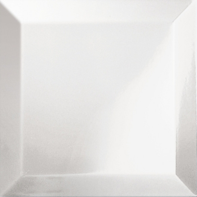 Плитка облицовочная Tubadzin Picadilly White Sciana 3 29.8 x 29.8