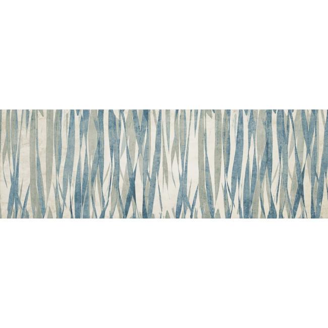 Плитка облицовочная Paradyz Ceramica Salva Azzurro Inserto Geometryczne 20 x 60