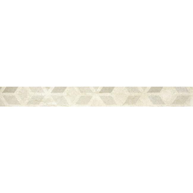 Плитка облицовочная Marconi Ceramica Senses Beige Jasny Feel Listva 7x60