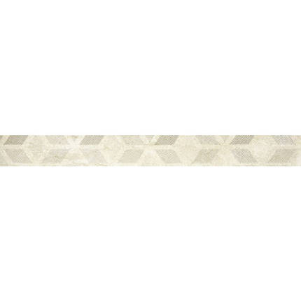 Плитка облицовочная Marconi Ceramica Senses Beige Jasny Feel Listva 7x60, фото 2