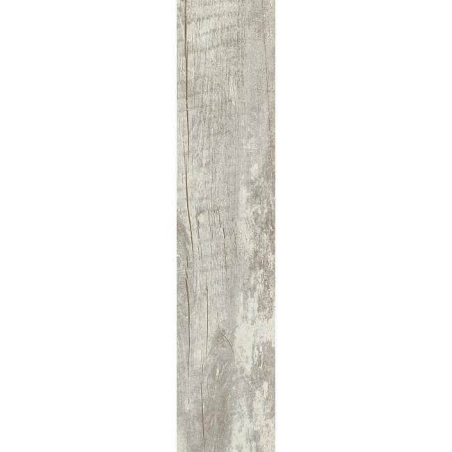 Плитка напольная Paradyz Trophy Bianco Gres Mat 21.5 X 98.5