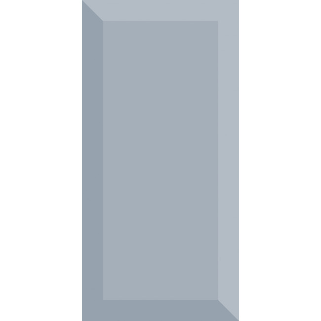 Плитка облицовочная Paradyz Tamoe Grafit 9,8 X 19,8