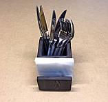 """Подставка для столовых приборов """"Блек"""", фото 2"""