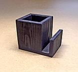 """Подставка для столовых приборов """"Блек"""", фото 6"""