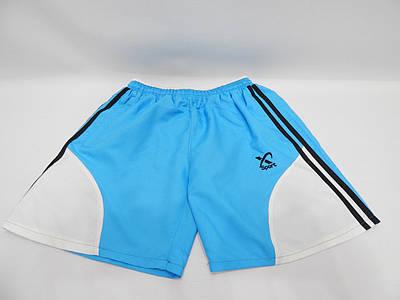 Мужские спортивные шорты Sport р.50 021SHM