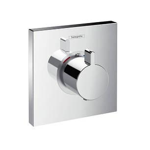 Термостат для душа ShowerSelect Highfow HANSGROHE 15760000, фото 2