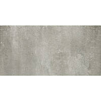 Плитка напольная Tubadzin Minimal Grafit Podloga 29.8 х 59.8