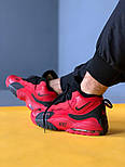 Мужские кроссовки Nike Air Max Speed Turf Red Black. Живое фото (Реплика ААА+), фото 2