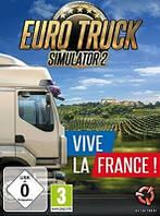 Euro Truck Simulator 2 - Vive la France ! DLC (PC) Электронный ключ, фото 1