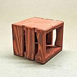 Подставка для столовых приборов Краб, фото 4