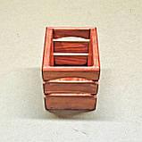 Подставка для столовых приборов Краб, фото 6