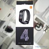 Фитнес-браслет Xiaomi Mi Band 4 [CN] Оригинал! (MGW4050CN) EAN/UPC: 6934177710193 Черный, фото 2