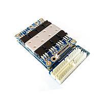 BMS 48В 13S-17A для літій-іонних і літій-полімерних акумуляторних батарей, фото 1