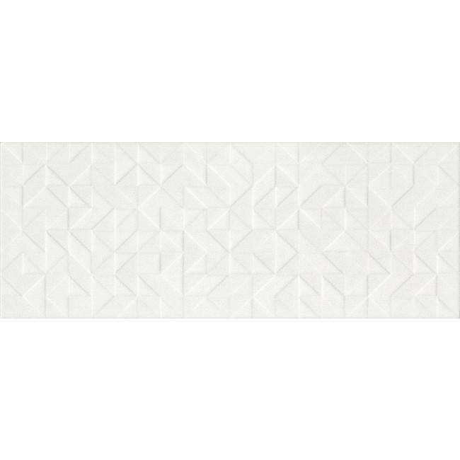Плитка облицовочная InterCerama Consepto Плитка облицовочная стіна бежевий світлий рельєф 2360 170 021/Р