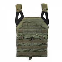 Бронежилет Flyye Swift Plate Carrier RG, фото 1