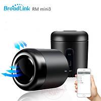 Умный универсальный Wi-Fi пульт Broadlink RM mini 3