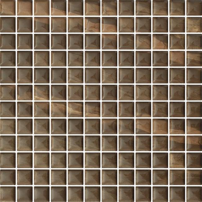 Мозаика Paradyz Ceramica Busani Brown Mozaika 29,8 x 29,8