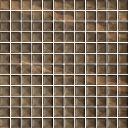 Мозаика Paradyz Ceramica Busani Brown Mozaika 29,8 x 29,8, фото 2