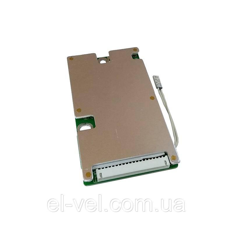 BMS 60V 20S-17A для литий железо фосфатных  аккумуляторных батарей