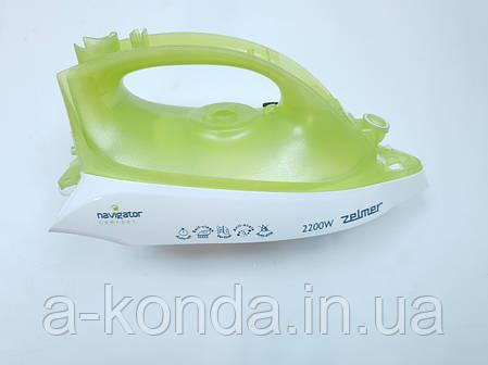 Корпус для электропарогенератора (утюга) Zelmer 28z021, фото 2