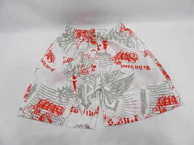 Мужские пляжные шорты Xia Zhi Yuan р.50 023SHM