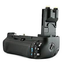 Батарейный блок Canon BG-E7 Аналог (На складе)