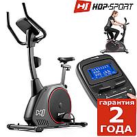 Электромагнитный велотренажер HS-095H Strike Grey 2020 год