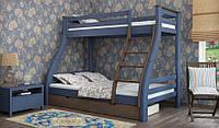 Двухъярусная кровать Аляска