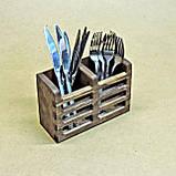 Лоток для столовых приборов Йота, фото 3