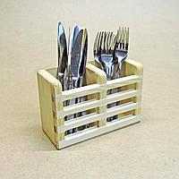 Лоток для столовых приборов Каппа, фото 1