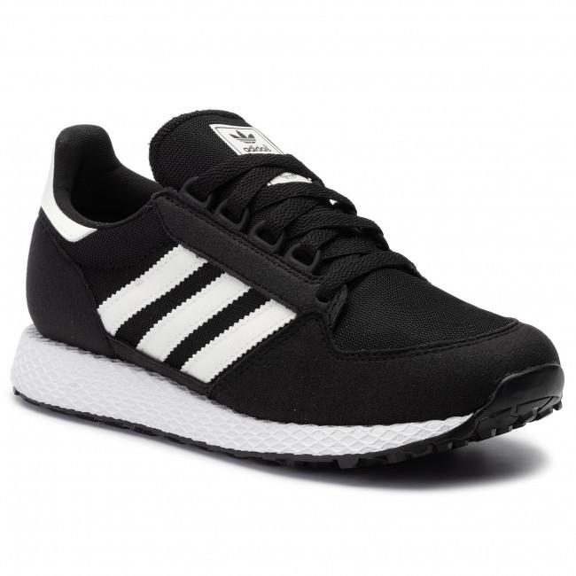 Кроссовки Adidas Forest Grove J EE6557.Оригинал.