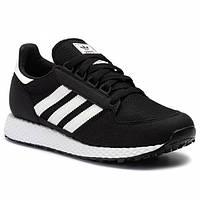 Кроссовки Adidas Forest Grove J EE6557