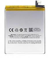 Аккумуляторная батарея BT15 для мобильного телефона Meizu M3s, Li-Polymer, 3,85 B, 3020 мАч