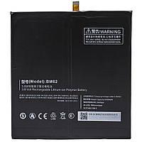 Акумуляторна батарея BM62 для планшету Xiaomi Mi Pad 3, 3,8 B, 6600 мАг, Li-polymer