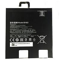 Акумуляторна батарея BN60 для планшету Xiaomi Mi Pad 4, 3,85 B, 6010 мАг, Li-polymer