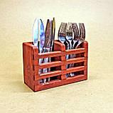 Лоток для столовых приборов Фита, фото 5