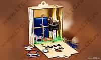 Коробка для вина и подарка