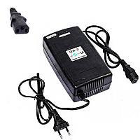 Зарядное устройство60В 2А для свинцово-кислотных аккумуляторов