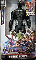 Супер-герой Marvel Черная пантера 29 см