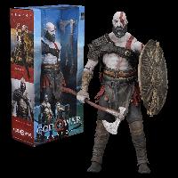 Фигурка God of War 4 Kratos Бог войны Кратос 4 18см GoW 27.06