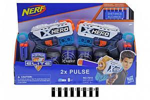 Бластер NERF 7013 оптом