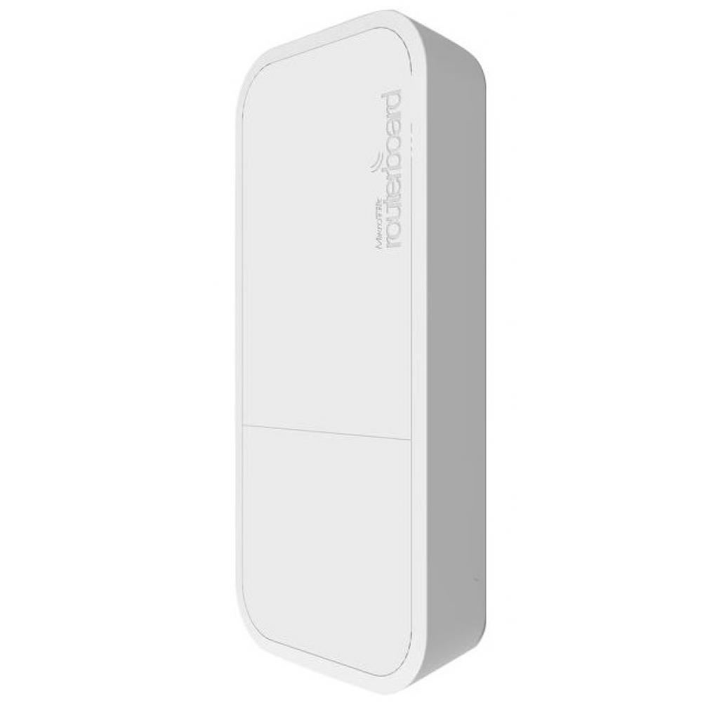 Точка доступа Wi-Fi Mikrotik wAP (RBwAP2nD)