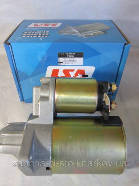 Стартер Ланос (0,8 кВт) LSA