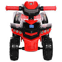 Детский квадроцикл толокар Bambi HZ551-3