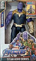 Фигурка супер-героя Марвел Танос Marvel 29см