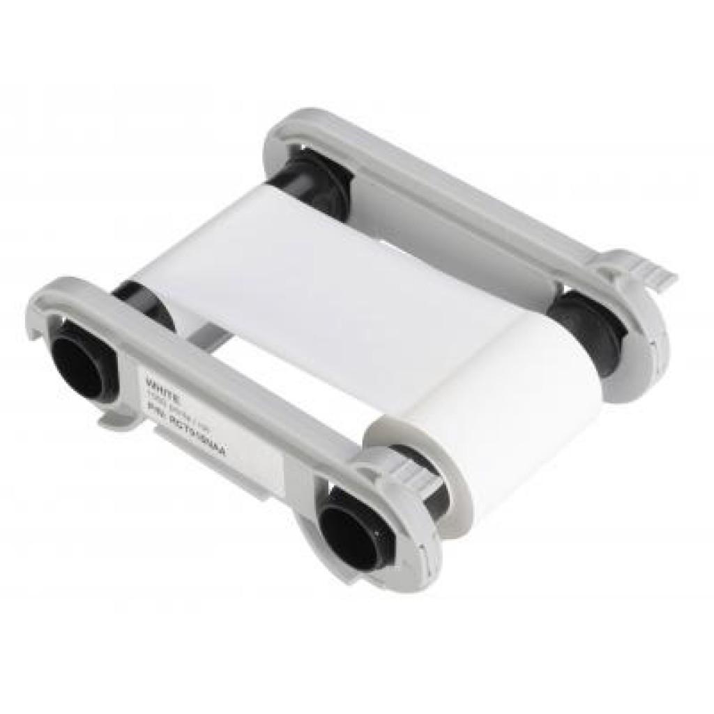 Риббон Evolis к принтерам Zenius, Primacy, белый, 1000 отпечатков (RCT015NAA)