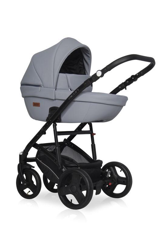 Детская универсальная коляска 2 в 1 Riko Aicon Pastel 04
