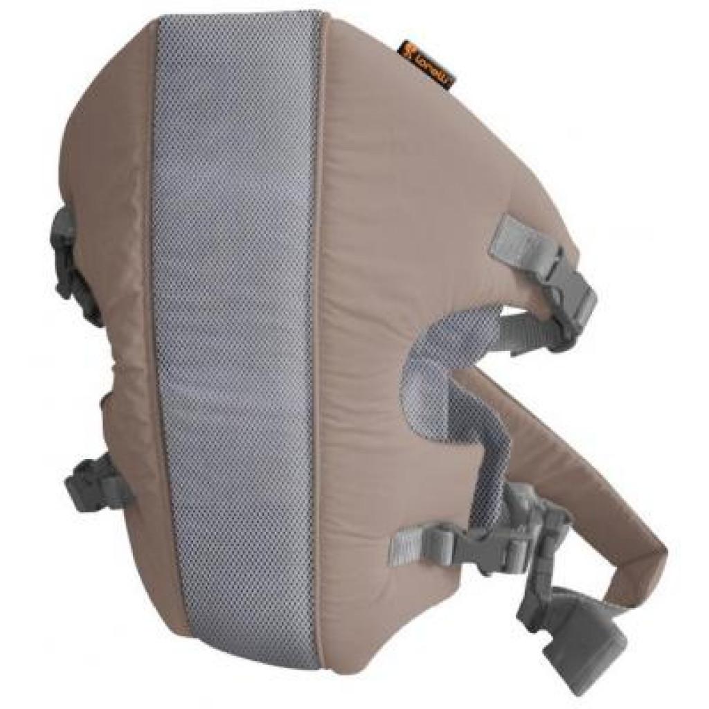 Рюкзак-переноска Bertoni/Lorelli DISCOVERY Beige (20210)