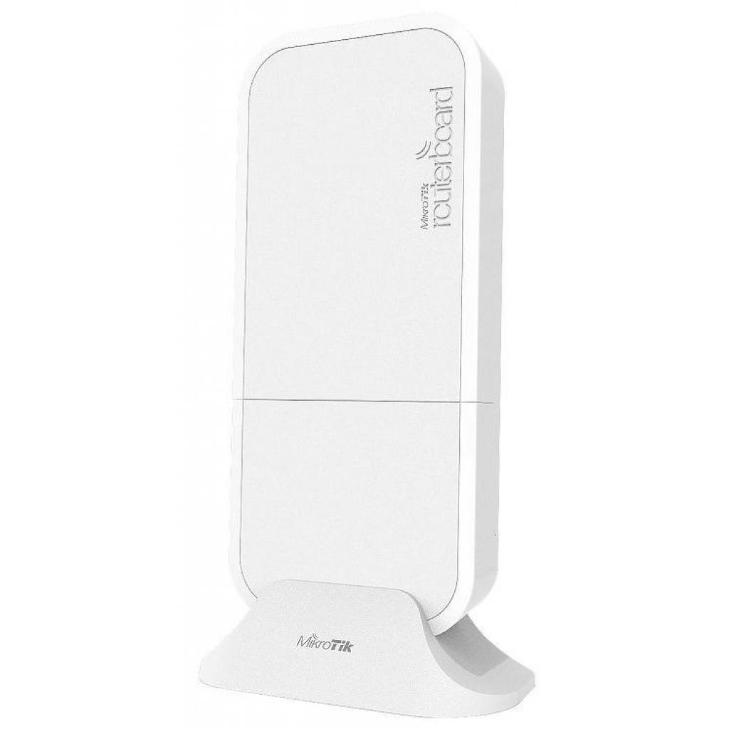 Точка доступа Wi-Fi Mikrotik wAP LTE kit (RBwAPR-2nD&R11e-LTE)