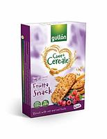 Печиво GULLON Cuor di Cereale Frutta Snack, , 240г (8шт)